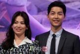 Chỉ một tháng trước khi tuyên bố ly hôn Song Hye Kyo, Song Joong Ki còn nói điều này về cuộc hôn nhân của mình