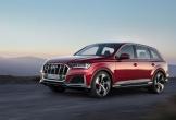 Audi Q7 2020 vừa ra mắt được nâng cấp những gì?