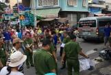 Tông chết cô gái trên đường Sài Gòn, tài xế taxi xuống nhìn rồi bỏ đi