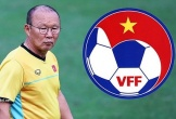 VFF phá lệ, muốn ký hợp đồng 3 năm với HLV Park