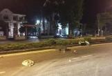 Truy tìm ôtô va chạm với xe máy làm 2 thanh niên tử vong