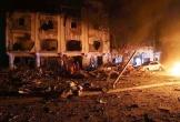 2 nhà báo thiệt mạng trong vụ đánh bom khiến hơn 50 người thương vong ở Somalia
