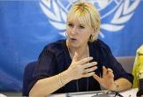 Thụy Điển tuyên bố sẽ không ký Hiệp ước cấm vũ khí hạt nhân