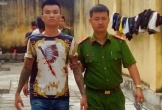 """Bắt nhóm đối tượng chuyên """"bảo kê"""", cưỡng đoạt tài sản của tài xế taxi và thương lái tại Sầm Sơn"""