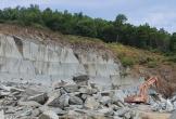 Vì sao UBND tỉnh phải điều chỉnh lại Giấy phép khai thác khoáng sản?