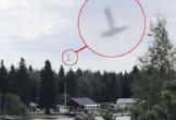 Rơi máy bay chở dân nhảy dù, 9 người thiệt mạng