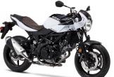 Suzuki SV650X ABS siêu cá tính với giá 225 triệu đồng