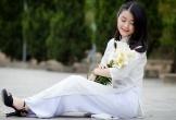 Nhan sắc xinh đẹp của nữ sinh Thanh Hóa có điểm khối A cao thứ hai cả nước
