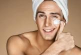 3 bí quyết đơn giản giúp chăm sóc làn da cho nam giới