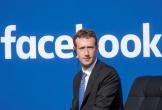 Facebook bị phạt, Mark Zuckerberg 'bỗng dưng' có thêm 1 tỷ USD