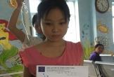 Gia cảnh cùng quẫn vì con gái mắc bệnh ung thư máu