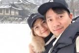 Rộ thông tin Tiến Đạt và bà xã Thụy Vy trục trặc hôn nhân sau 8 tháng kết hôn