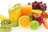 Mách bạn 8 loại trái cây giúp giảm cân hiệu quả