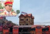 """Phó Trạm Cảnh sát Giao thông Quảng Xương bị tố """"mượn việc công"""" chèn ép doanh nghiệp"""