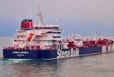 Leo thang căng thẳng, Iran bắt giữ hai tàu chở dầu tại eo biển Hormuz