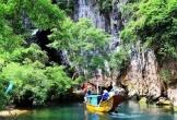 Giảm phí tham quan các hang động nổi tiếng của Quảng Bình