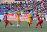 Vòng 17 V.League 2019: Thanh Hóa vất vả giành 1 điểm trước đội đầu bảng TP Hồ Chí Minh