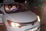 Bắt 2 nghi phạm cắt cổ tài xế taxi Vinasun