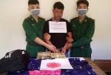 Bắt đối tượng nước ngoài cầm đầu đường dây ma túy xuyên quốc gia