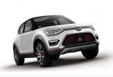 Ô tô SUV 7 chỗ Toyota giá dự kiến 400 triệu gây