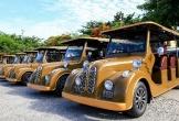 Xe buýt kiểu cổ được đưa vào hoạt động ở phố cổ Hội An
