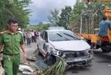 Tai nạn giao thông liên tiếp ở Quảng Nam, 8 người tử vong trong 4 ngày