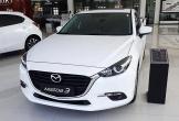 Ưu đãi lên đến 70 triệu đồng cho mẫu Mazda 3 của Thaco