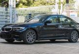 BMW 330i M-Sport giá gần 2,4 tỷ về Việt Nam - cuộc chiến mới với Mercedes C-class