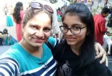 Nữ diễn viên Ấn Độ giết con gái rồi tự tử
