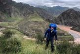 Phượt thủ Anh đi dọc sông dài nhất châu Á trong 352 ngày