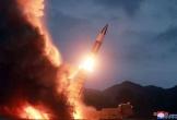 Triều Tiên phóng 2 tên lửa, tuyên bố không bao giờ đàm phán với Hàn Quốc
