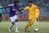"""Vòng 21 V-League 2019: Thanh Hóa mất """"siêu tiền đạo"""", TP HCM gặp khó"""