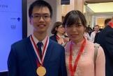 Thanh Hóa: Khen thưởng gần 800 triệu cho học sinh, giáo viên đạt giải Quốc tế