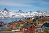 Đan Mạch lên tiếng sau tin ông Trump muốn mua đảo lớn nhất thế giới
