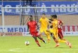 """Vòng 21 V.League 2019: Thua đậm trước Hải Phòng, Thanh Hóa """"lâm nguy"""""""