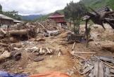 Thanh Hóa: Xây dựng khu tái định cư cho người dân bản Sa Ná