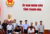Doanh nghiệp Trung Quốc muốn đầu tư nhà máy 2 tỷ USD tại khu kinh tế Nghi Sơn