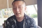 (NÓNG) - Bắt bố bé gái 6 tuổi nghi bị xâm hại ở Nghệ An
