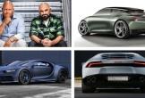Nhà thiết kế của Lamborghini và Bugatti đầu quân cho hãng siêu xe Koenigsegg