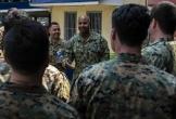 Việt Nam diễn tập hàng hải với Mỹ và các nước Đông Nam Á