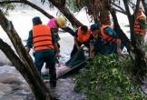 Tìm thấy 3 thi thể mất tích ở thác Ia Grăng