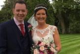 Cú ngã đêm tân hôn khiến người đàn ông quên vừa cưới vợ