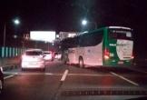 Bắn chết kẻ cướp, bắt cóc cả xe buýt tại Brazil