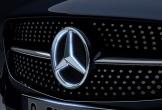 Mercedes-Benz cài đặt thiết bị theo dõi vào xe bán ra tại thị trường Anh