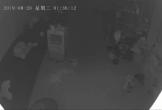 Quạt tích điện đang sạc bất ngờ phát nổ lúc nửa đêm