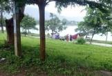Phát hiện thi thể người phụ nữ giữa hồ nước công viên