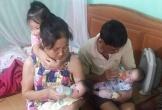 Người mẹ ra đi để thắp sự sống cho hai sinh linh bé nhỏ