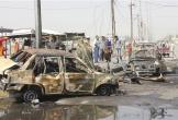 Đánh bom xe tại khu chợ sầm uất ở Iraq, hàng chục người thương vong
