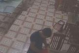 Hòa Bình: Truy tìm nghi phạm tạt axit nữ phụ bếp mù mắt