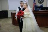 Đám cưới vừa kết thúc chưa đầy 5 phút, cô dâu chú rể đã chết thảm